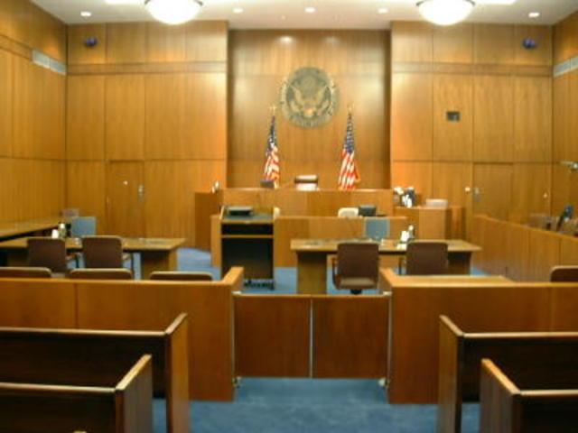 Caorlyn Keene at court