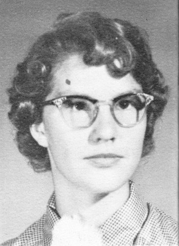 daughter Peggy Wirt was born