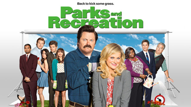 """Parks and Recreation"" Debuts"