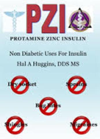 Protamine Zinc