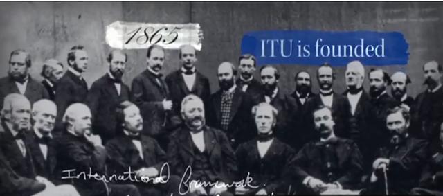 Union Internacional de Telégrafos