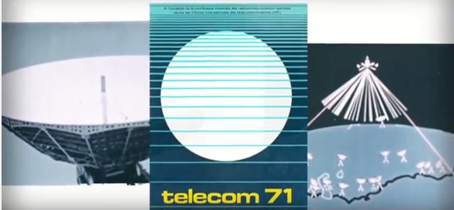 Apertura del mundo de las Telecomunicaciones