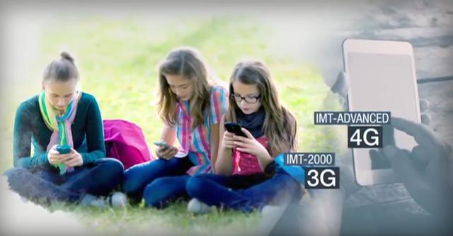 DESARROLLO DE LA NAVEGACIÓN 3G Y 4G