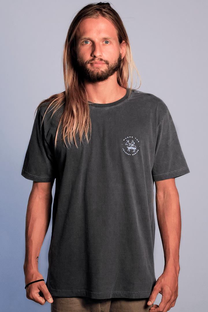 Camiseta Burrinho - WTJB - Estonada