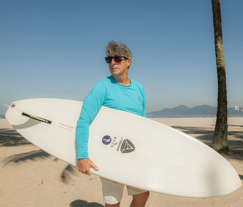 Camiseta Surf Dry & Sport
