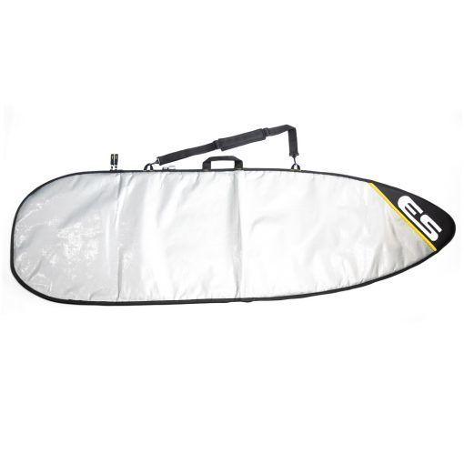 CAPA ELITE SURFING REFLETIVA COMBATE SHORT 6'6