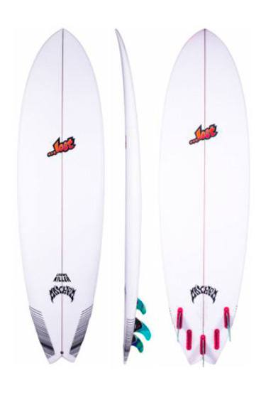 Crowd Killer | Lost Surfboards