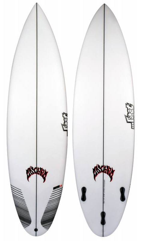 Driver 2.0 Round | Lost Surfboards