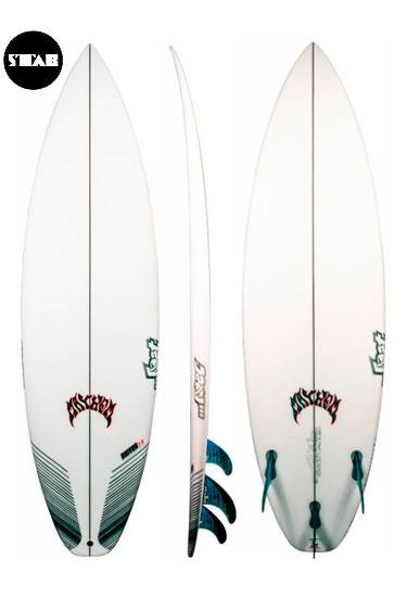 Driver 2.0 Squash | Lost Surfboards
