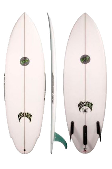 Evil Twin | Lost Surfboards