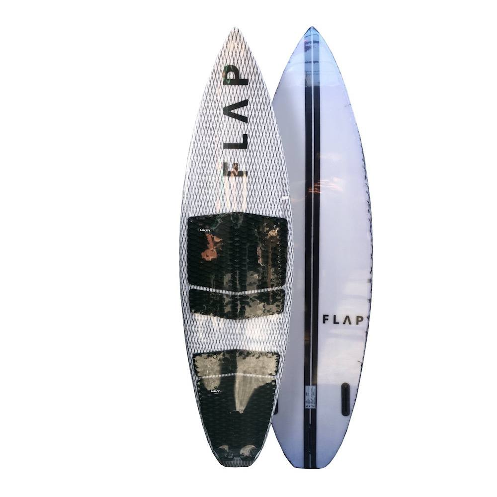 FLAP KITEWAVE 5'8