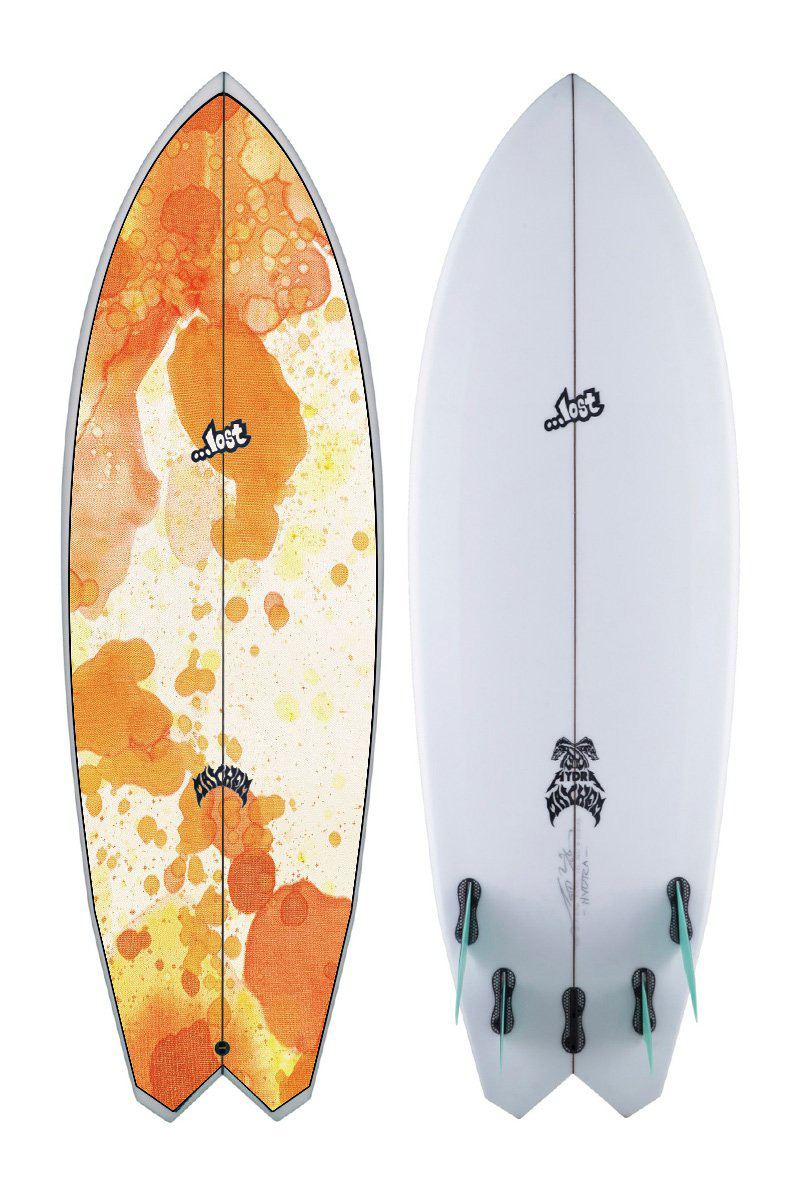 Hydra | Lost Surfboards