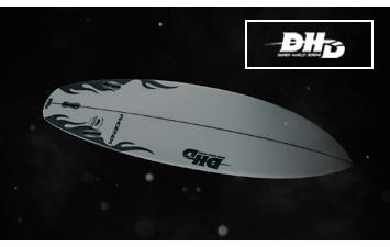 Prancha de Surf DHD Phoenix