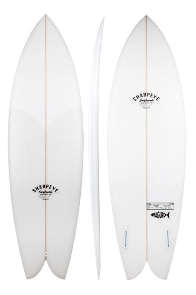 Maguro | Sharp Eye Surfboards
