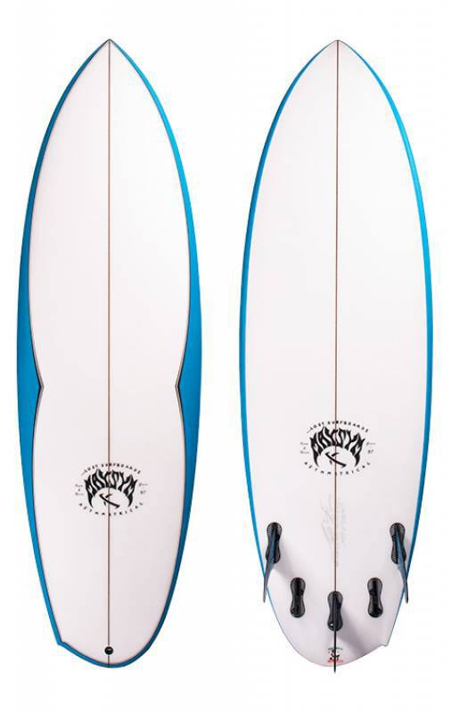 Maysym | Lost Surfboards