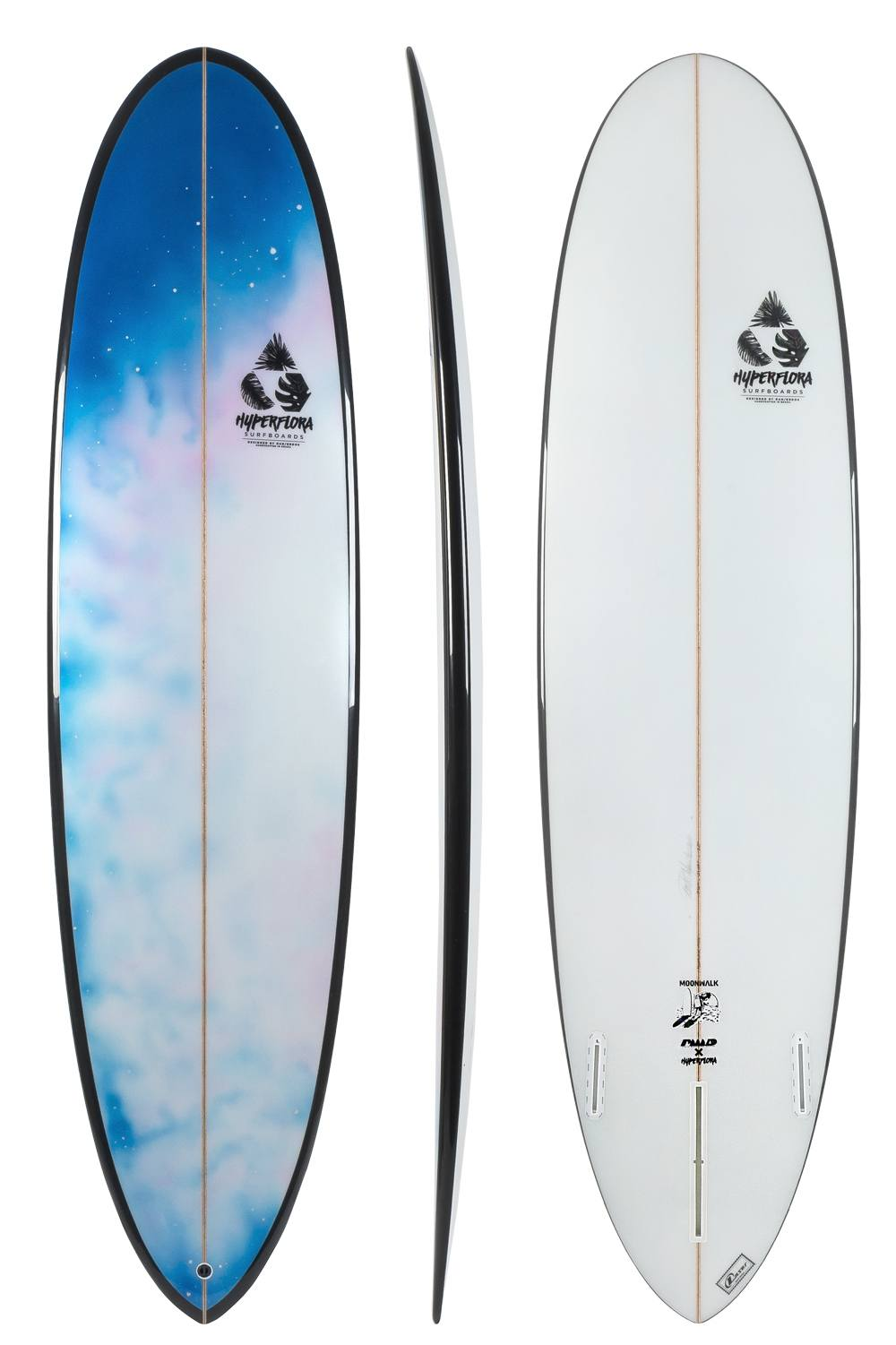 Moonwalk | Hyperflora Surfboards
