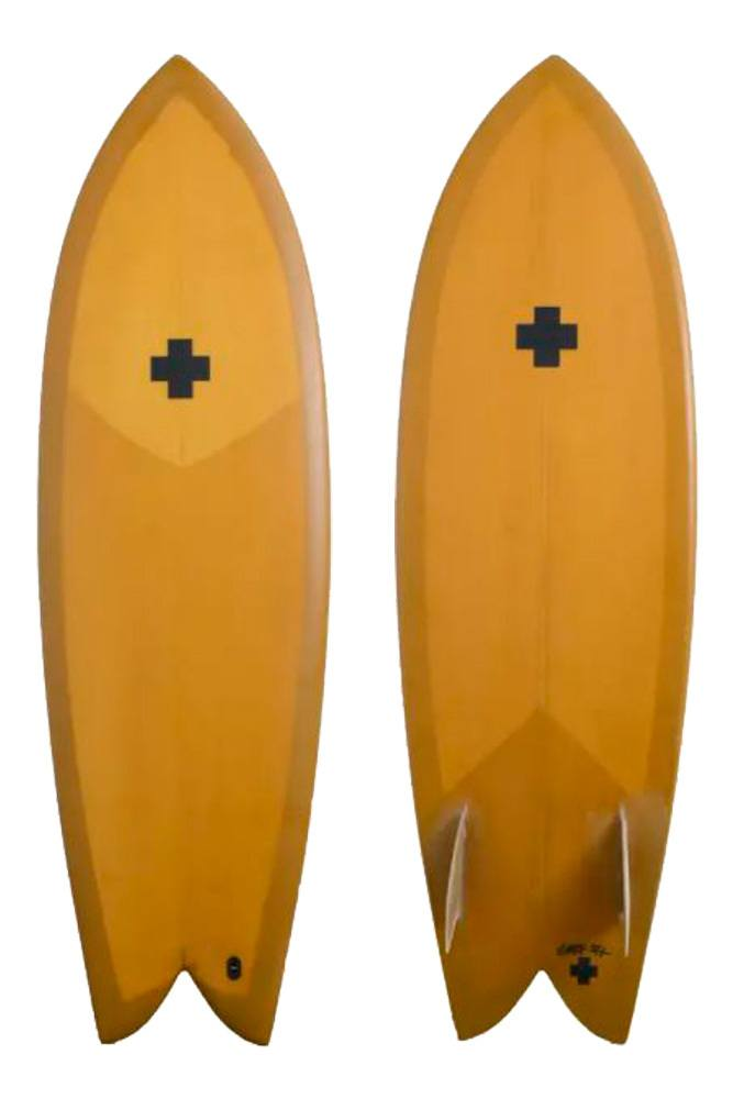 Old School Twin | Surf Prescriptions
