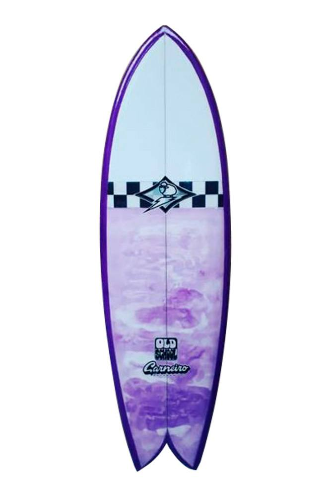 Old School   Carneiro Surfboards