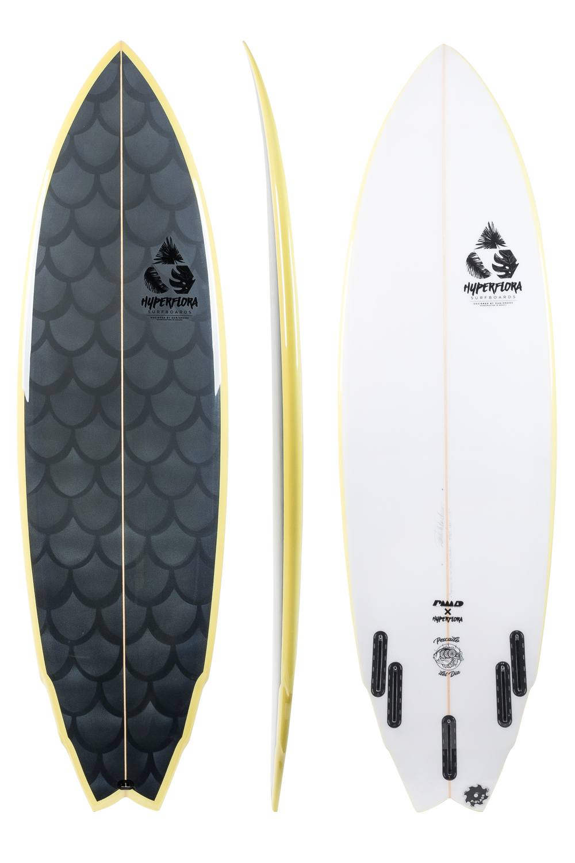 Pescado Del Dia | Hyperflora Surfboards