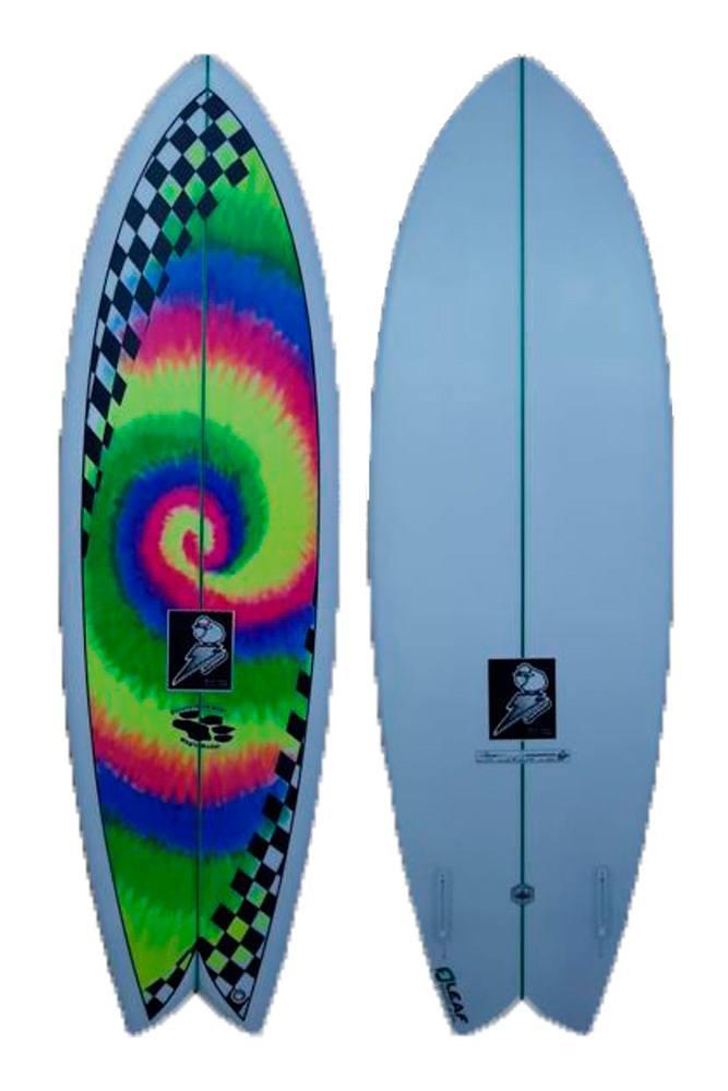 Modelo Magic Picuruta Salazar   Carneiro Surfboards