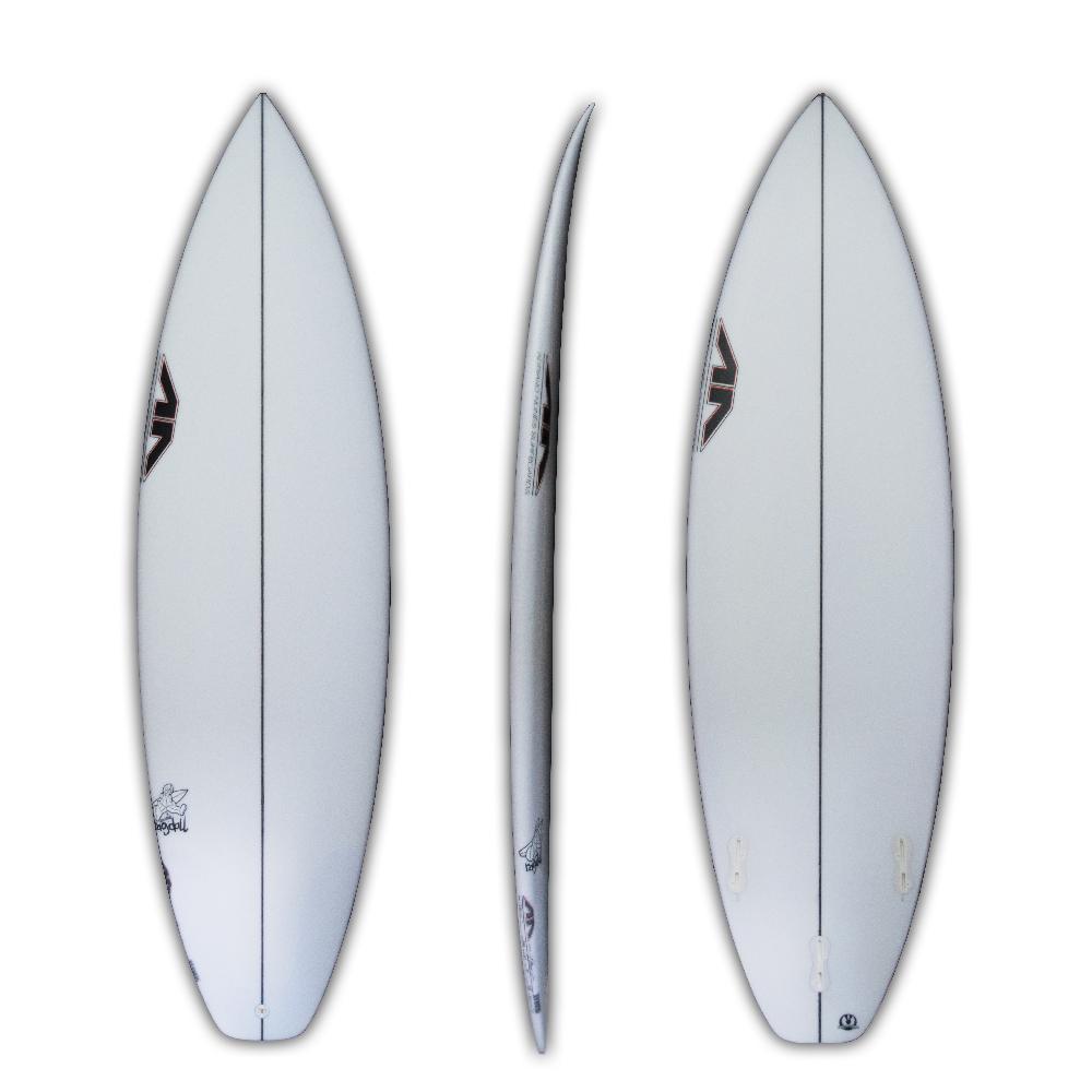 Ragdoll | Adriano Nunes Surfboards