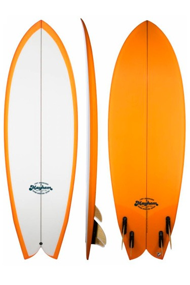 RNF Retro | Lost Surfboards