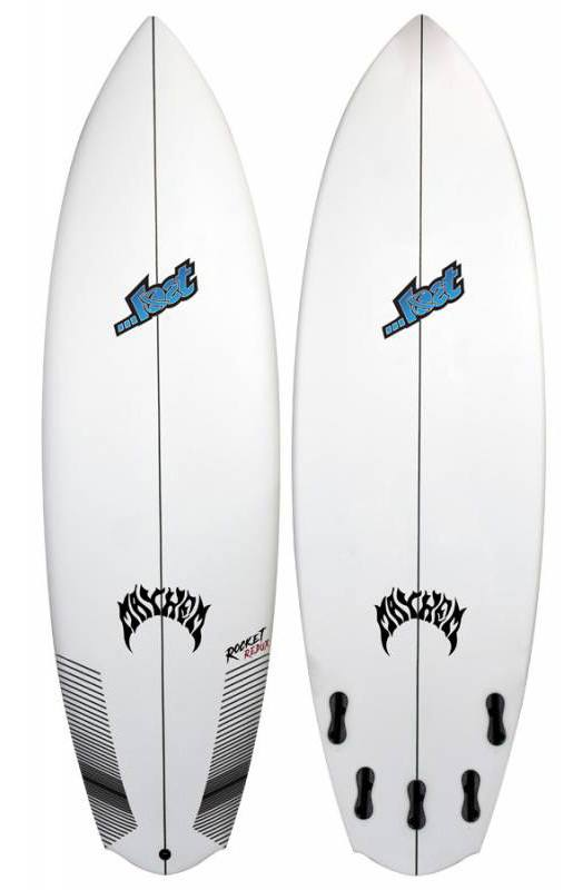 Rocket Redux | Lost Surfboards
