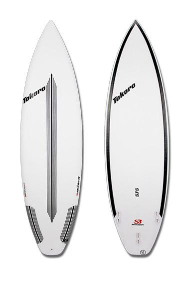 SFS | Tokoro Surfboards