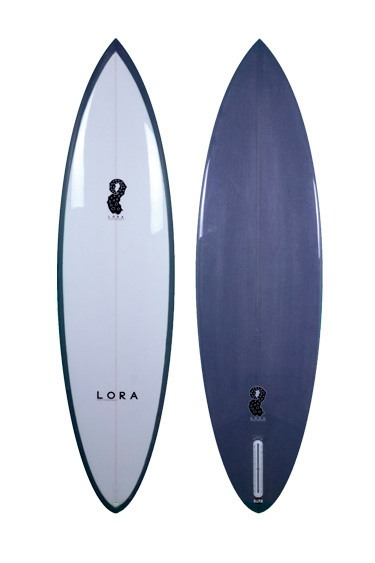 Single Fin | Lora Surfboards