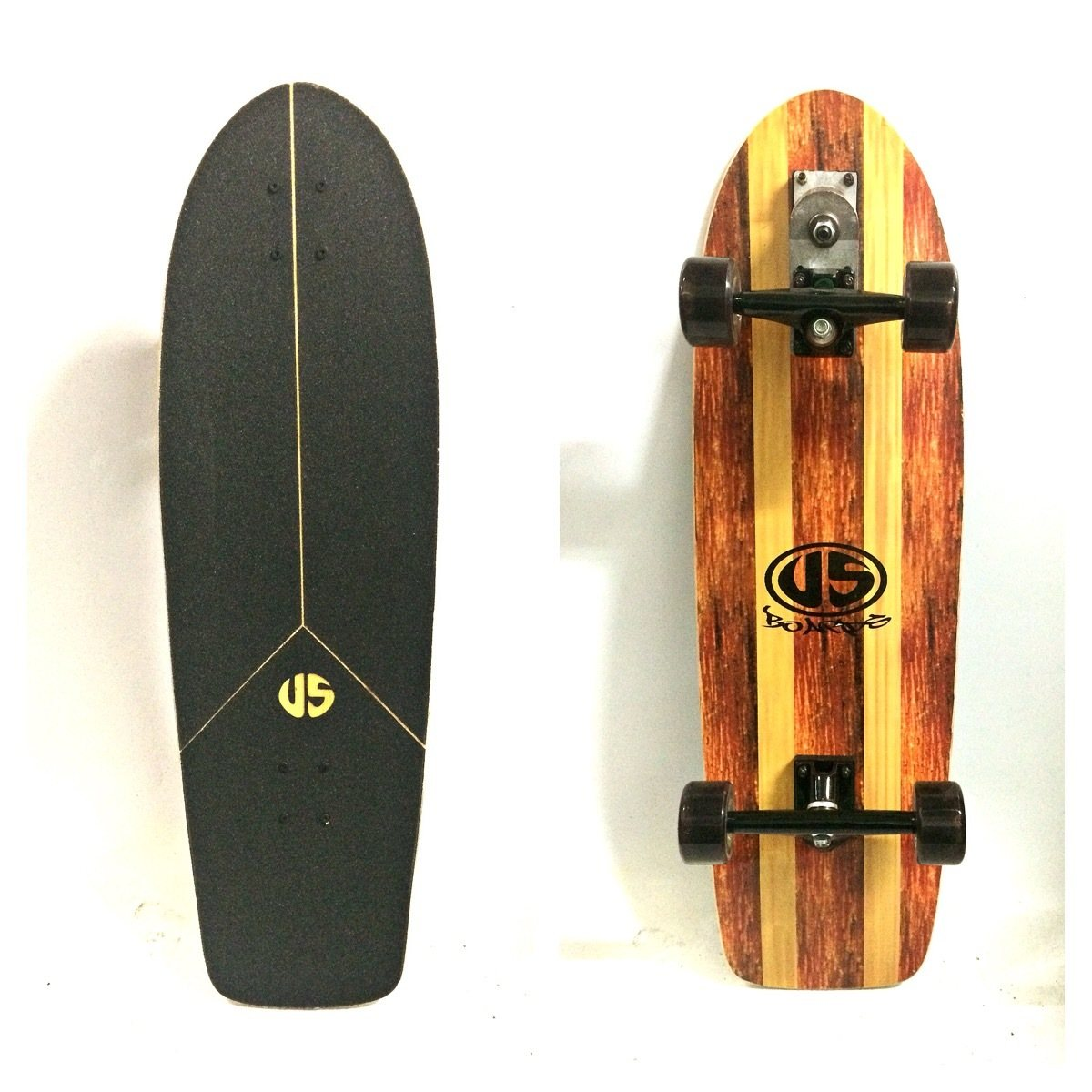 Skate Simulador de Surf G3 S2 | US Boards
