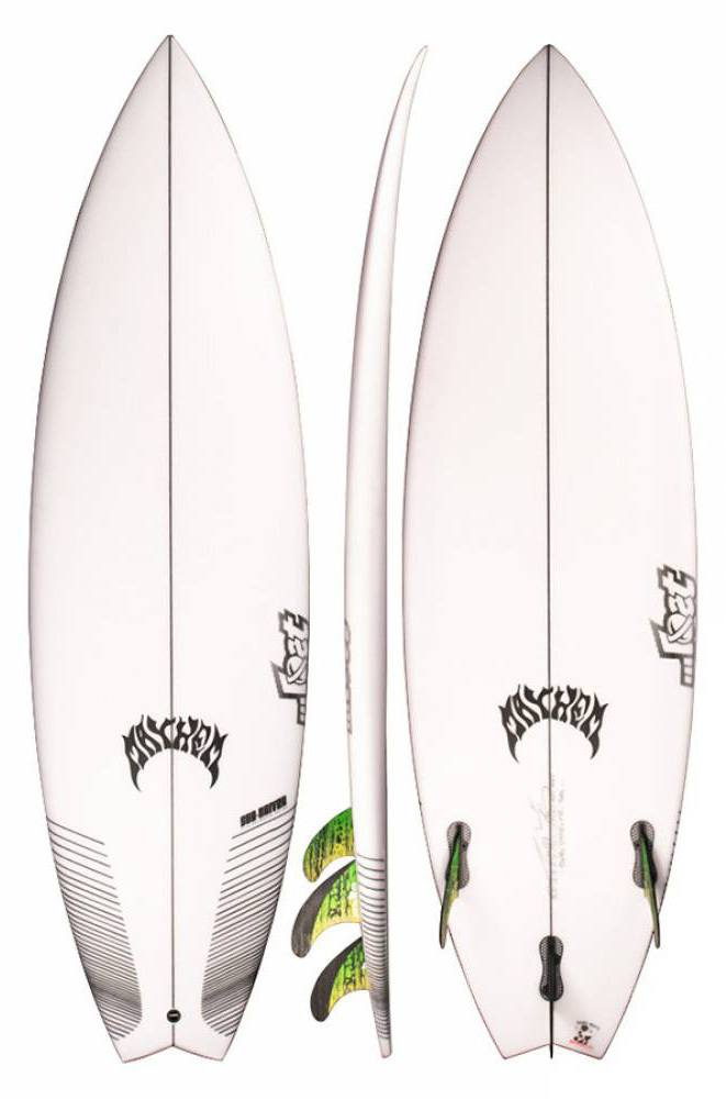 Sub Driver Swallow | Lost Surfboards