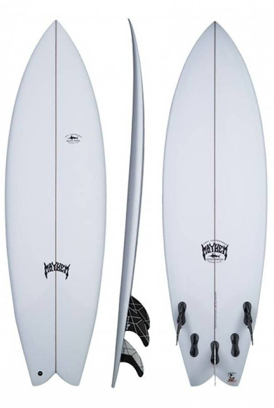 Sword-Fish | Lost Surfboards