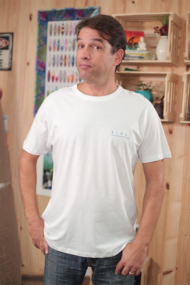 T-shirt Série ao Fundo REMA!