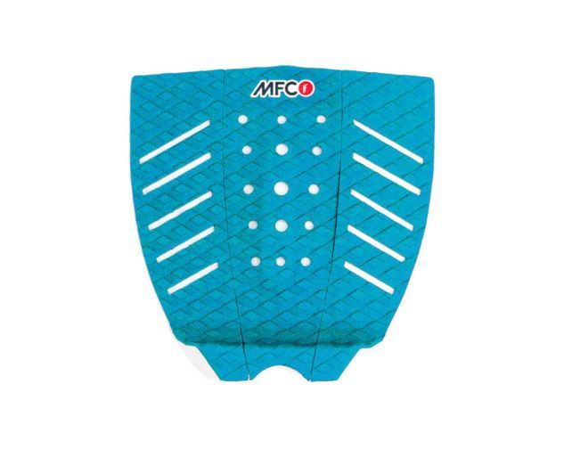 TRACTION PAD WIDE | BLUE HARD HEEL