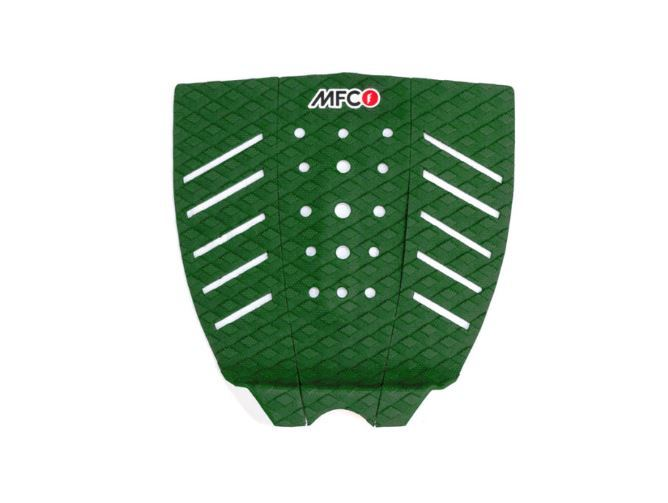 TRACTION PAD WIDE | GREEN HARD HEEL