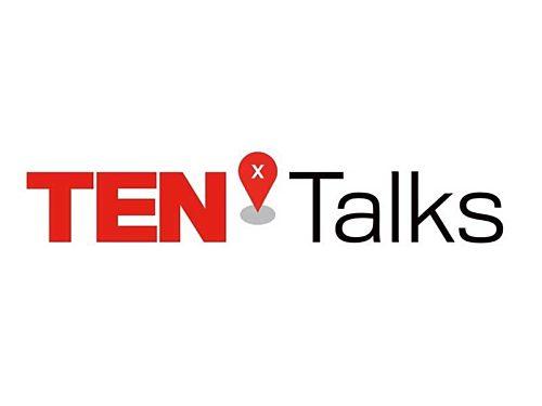 Ten Talks