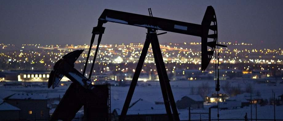 U.S. Oil Production Sets New Output Record in 2019