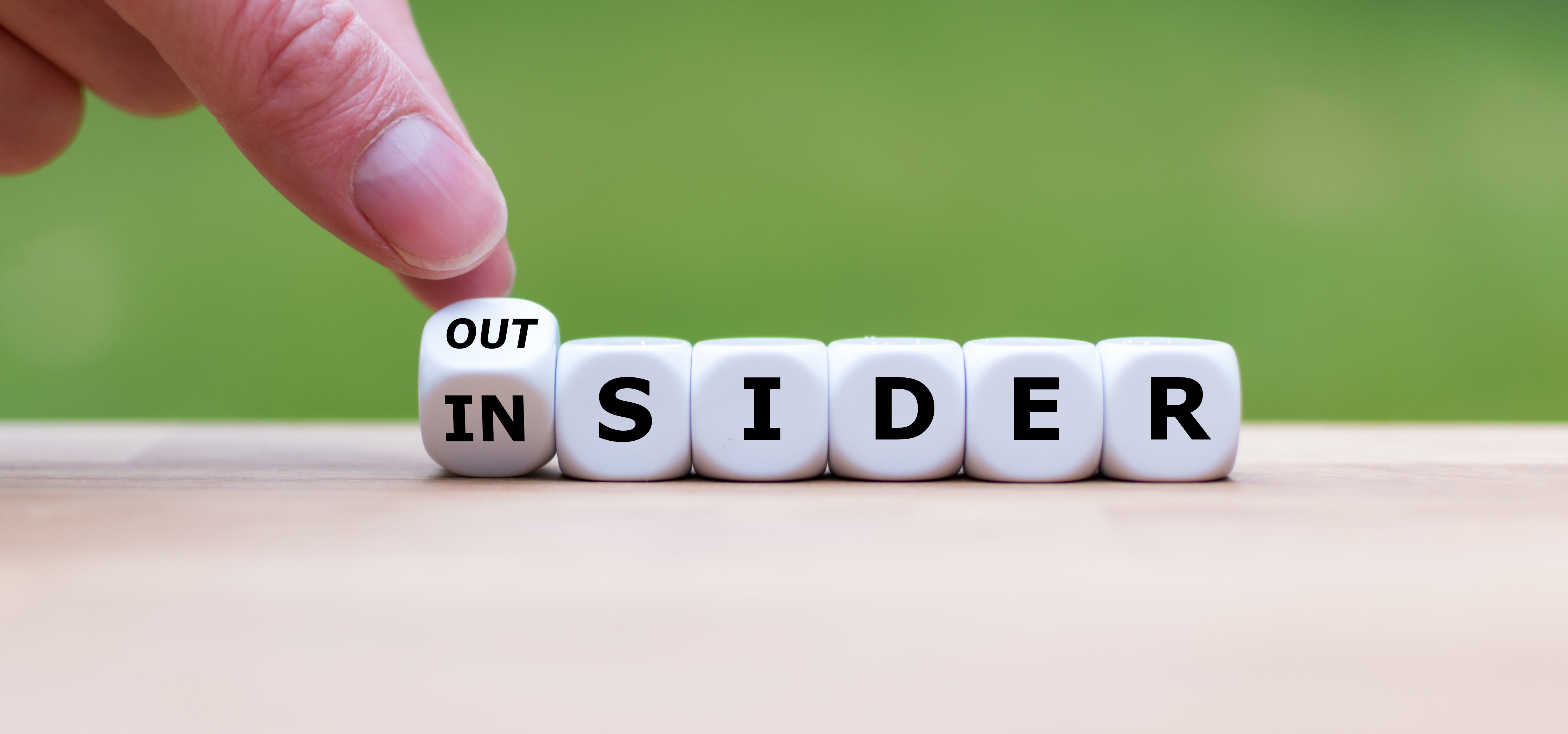 The Insider's Scoop: Jay Almlie
