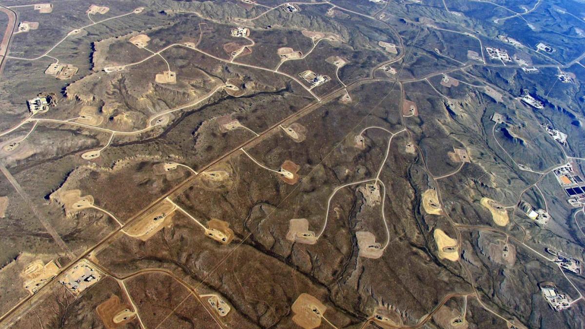 Methane Leaks Detected Over San Juan Basin Using Aerial Data