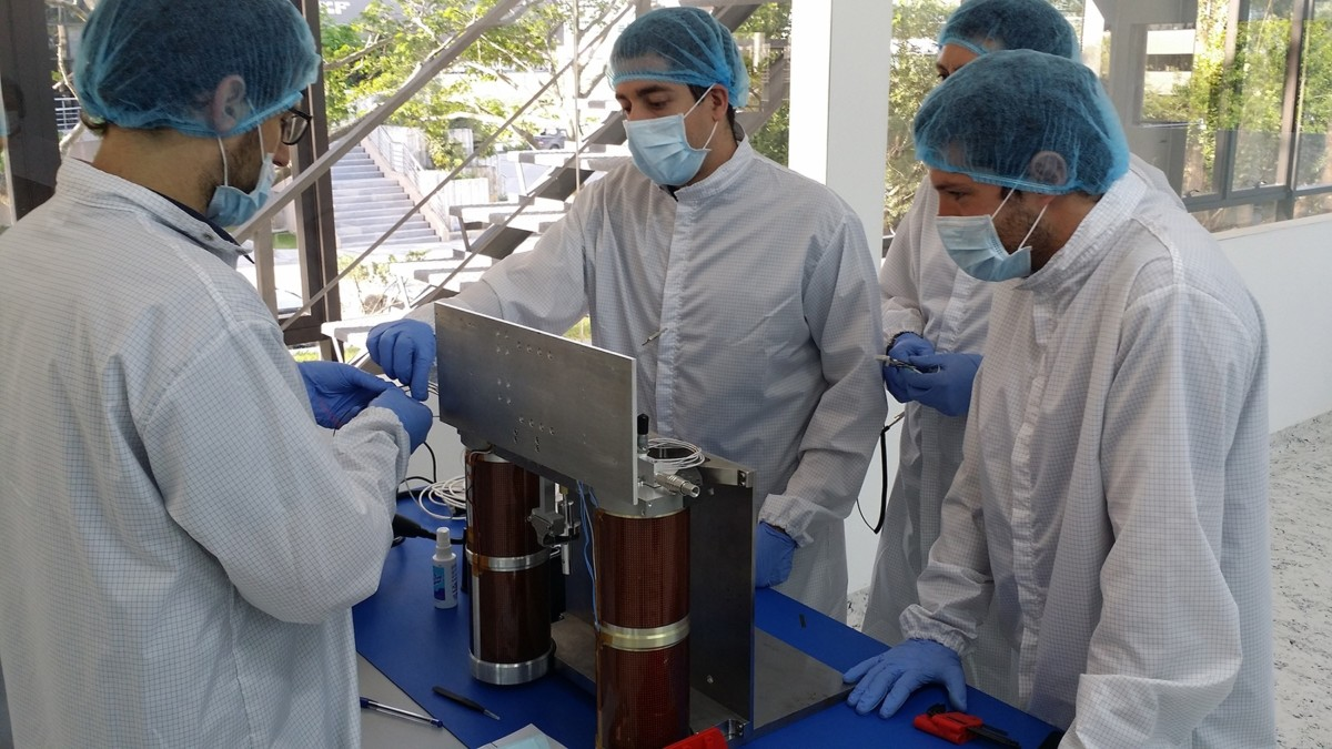 Satellogic on its Way to Launching 300 Satellite Constellation for Earth Observation