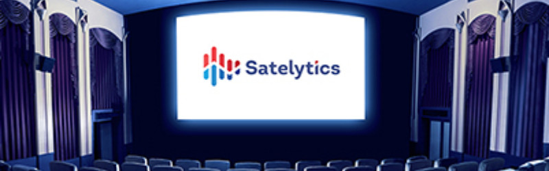 Walking the Walk: satelytics.io Demonstrations on YouTube