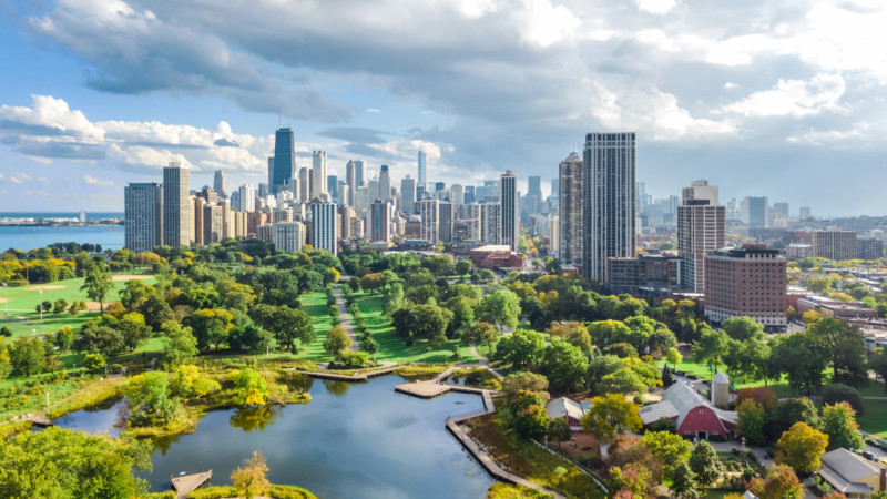 Green Infrastructure, Combined Sewers, Satellites, and the Future of Urban Life