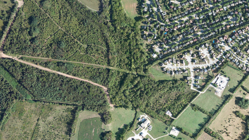 Detecting Pipeline Right-of-Way Encroachments Using Satellite Data: Vehicles, Heavy Machinery, New Construction, and Other Human Caused Changes