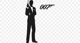 Bond . . . James Bond???