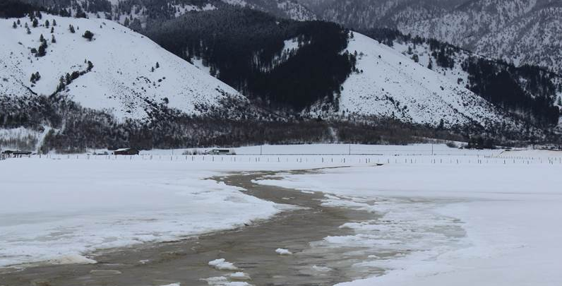 The Spring Melt Is On! What Runoff Problems Does That Cause in Your Watershed?