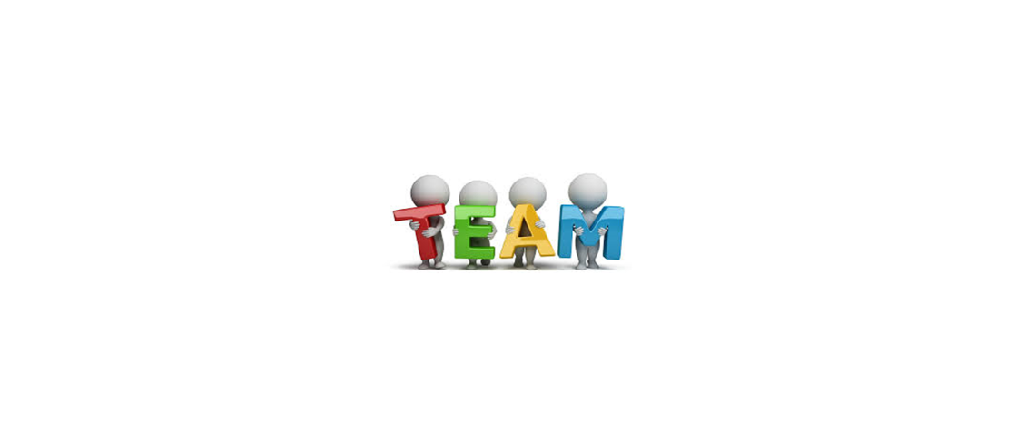 A company's most precious assets; colleagues, workmates, team members!