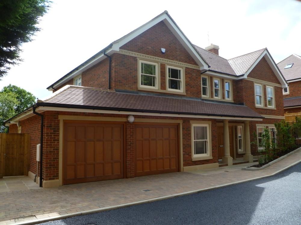 Batchworth Lane, Northwood