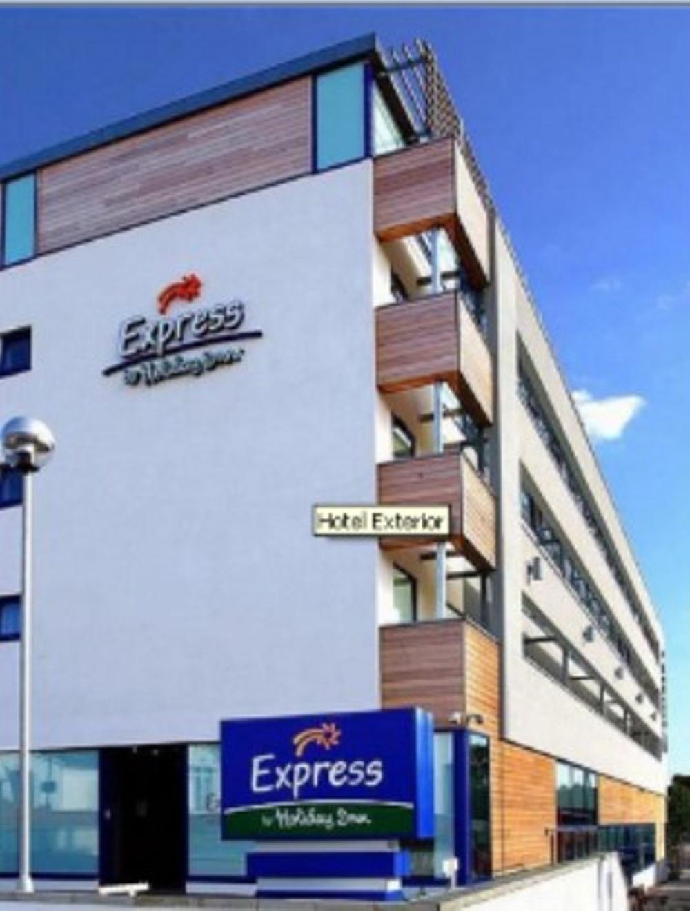 Holiday Inn, Finchley