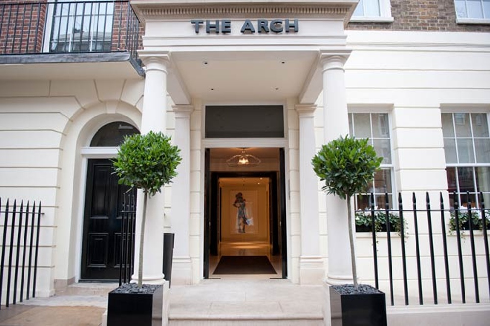 The Arch, Mayfair