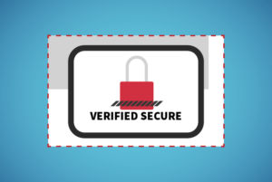 Secured dating verified